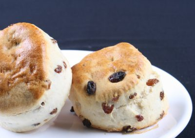 Fruit Scones